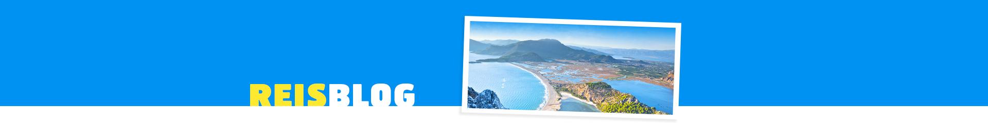 strand Turkije