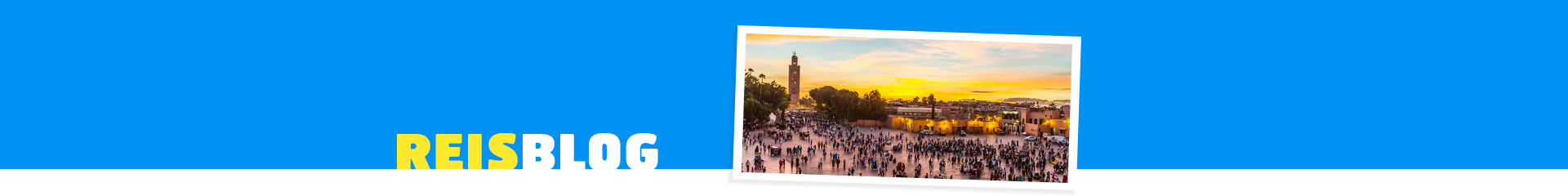 Centrum in Marrakech