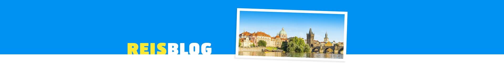 Prachtig uitzicht van Tsjechië